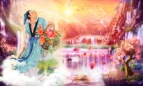 Bát Tiên truyền kỳ (P.6): Mặc thế sự bể dâu ngơ ngác; Lam Thái Hòa ca hát chuyện Tiên