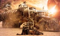 """Lời cảnh báo của Mẹ thiên nhiên qua bộ phim """"Mad Max - Fury Road"""" (Max điên- Con đường cuồng nộ)"""