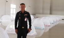 Khu cách ly ở Thái Lan khiến cư dân mạng 'chết lặng' khi chỉ sử dụng 'màn chống muỗi' để... phân lập virus