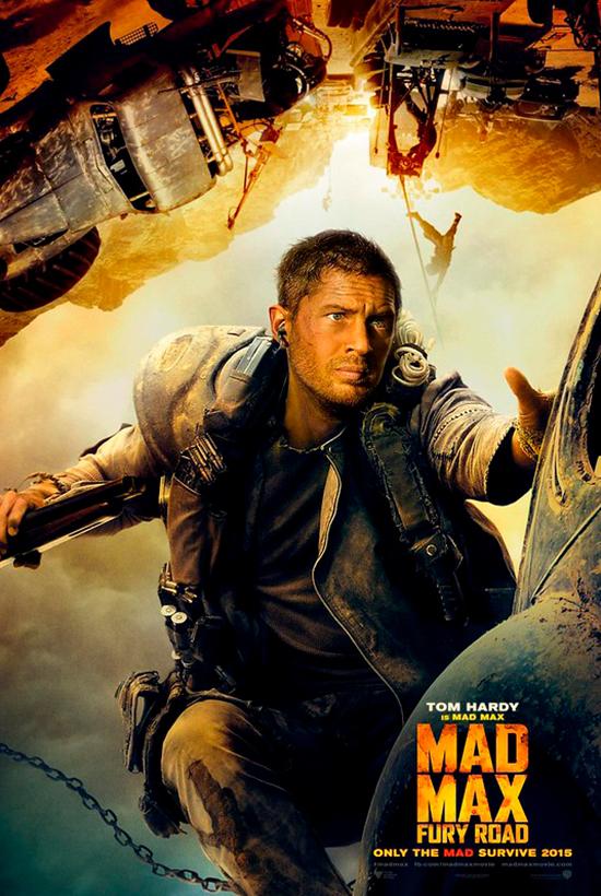 Max- một kẻ bị ám ảnh bởi quá khứ đau thương mất đi gia đình, không ngừng lang thang một mình trên sa mạc cằn cỗi không có nơi để đi, không có nơi để về. Có lẽ sự sinh tồn của Max đơn giản là vì để giúp đỡ người khác.