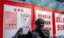 Trung Nam Hải có biến lớn? Tập Cận Bình hạ lệnh bảo vệ Bắc Kinh, hơn 800.000 người đang cách ly tại nhà