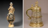 Nghệ Thuật Phục Hưng phương Bắc: Khiêm nhường và cao quý
