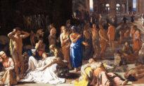 Người xưa đã vượt qua thảm họa như thế nào?