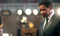 """Ngôi sao Denzel Washington: """"Tôi sẽ không có ngày hôm nay nếu thiếu mẹ"""""""
