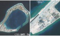 Mỹ gửi công hàm tới LHQ, bác bỏ yêu sách của Trung Quốc ở Biển Đông