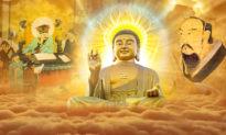 Quả báo vì tội phỉ báng Phật Pháp: Câu chuyện ly kỳ về nhân quả ba đời của Lương Vũ Đế