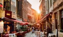 Bỉ: Phong tỏa toàn quốc cho đến ngày 05/04