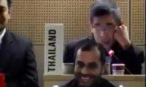 Đại biểu Thái Lan 'hài hước' phê bình WHO thân Tàu khiến đại diện các nước không thể nhịn cười