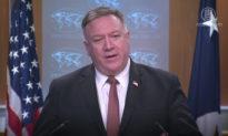 Ngoại trưởng Hoa Kỳ: Trung Quốc lừa dối cả thế giới, cuối cùng tới một ngày sẽ bị truy cứu trách nhiệm