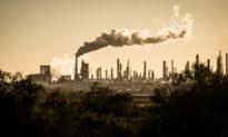 Liên Hợp Quốc thừa nhận việc giảm phát thải là vô ích trong cuộc chiến chống 'biến đổi khí hậu'