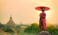 Ngôi chùa lớn nghìn gian được xây lên đâu chỉ vì tiền công đức