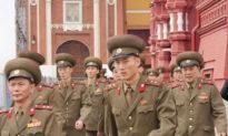 """Virus Trung Quốc đã không còn """"sợ"""" Bắc Triều Tiên nữa..."""