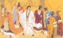 Bảy sự kiện làm nên dấu ấn Tam Quốc, khiến thế nhân muôn đời cảm thán