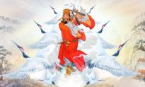 Bát Tiên truyền kỳ (P.7 - Kỳ 2): Lã Động Tân tìm ra đồ đệ; Tào Quốc Cữu đắc Đạo thành Tiên