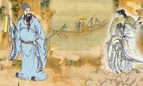 Bát Tiên truyền kỳ (P.7 - Kỳ 1): Tào Quốc Cữu ném bỏ lệnh bài; Lã Động Tân thử người tầm Đạo