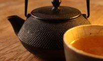 Lợi ích cho tâm và thân đến từ việc uống trà
