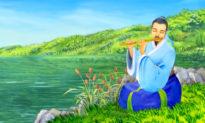 Dạy con sáng Đạo: Bài 23 - Trai quý trung - cần