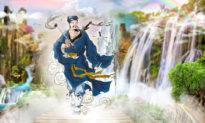 Bát Tiên truyền kỳ (P.3 - Kỳ 2): Cám cảnh danh-lợi-tình nhân thế, Lã Động Tân du ngoạn đề thơ