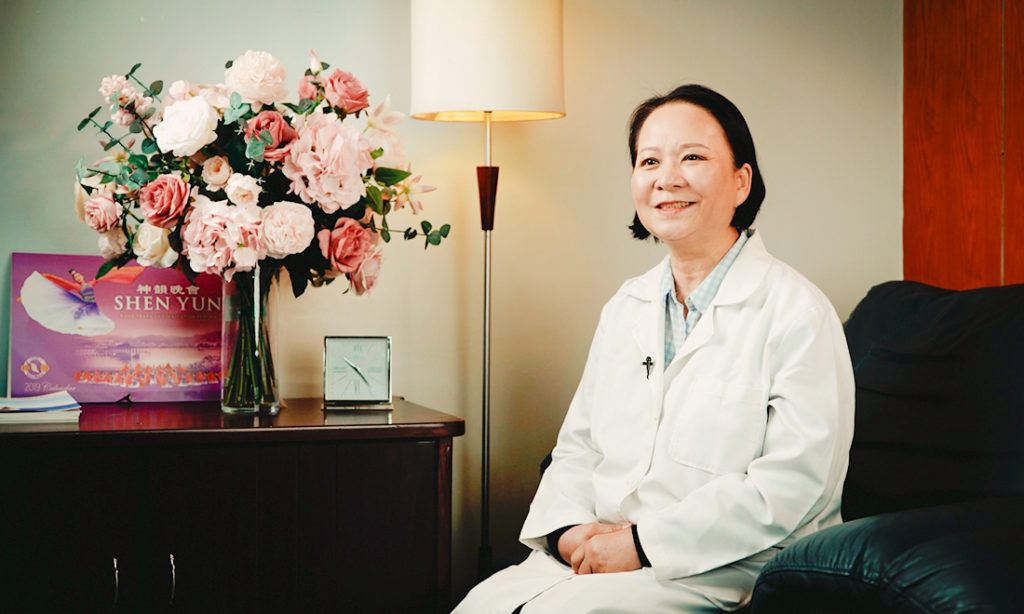 Giáo sư - Tiến sỹ Y học chia sẻ cách bảo vệ sức khoẻ trước dịch bệnh