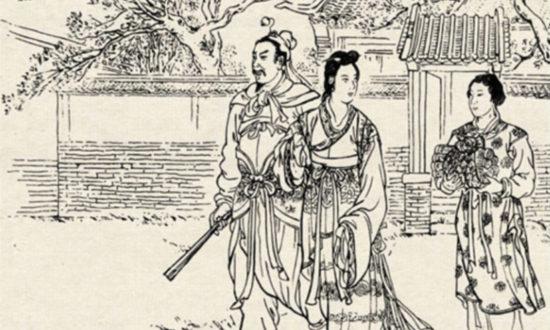 Thủy Bạc Lương Sơn ký: Lâm Xung võ nghệ trùm đời trong sự an bài của Thiên Thượng (Phần 1)