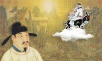 Bát Tiên truyền kỳ (P.5 - Kỳ 2): Trương Quả Lão uống liều rượu độc; Đường Huyền Tông hiếu sự sinh phiền