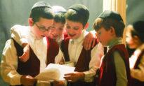 Gia giáo của người Do Thái thức tỉnh thế nhân: 6 bí quyết làm nên sự khác biệt