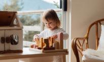 3 lý thuyết để dưỡng thành một 'đứa trẻ thông minh'