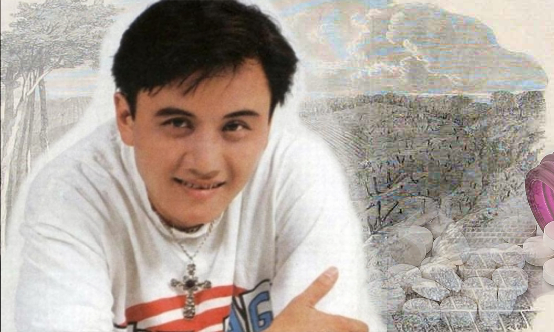 Diễn viên Lê Công Tuấn Anh qua đời vì ngộ độc thuốc Ký Ninh