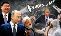 Biến virus Vũ Hán thành virus... Mỹ: Âm mưu của Trung Quốc bị lật tẩy? (Kỳ 3)