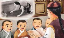 Vũ Huấn mở trường học: (Phần 3, Kỳ 1) - Trải đủ muôn vàn khổ cực, vui vẻ đi ăn xin xây trường học