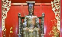 Câu chuyện lấy đức trị quốc của vua Lý Thánh Tông