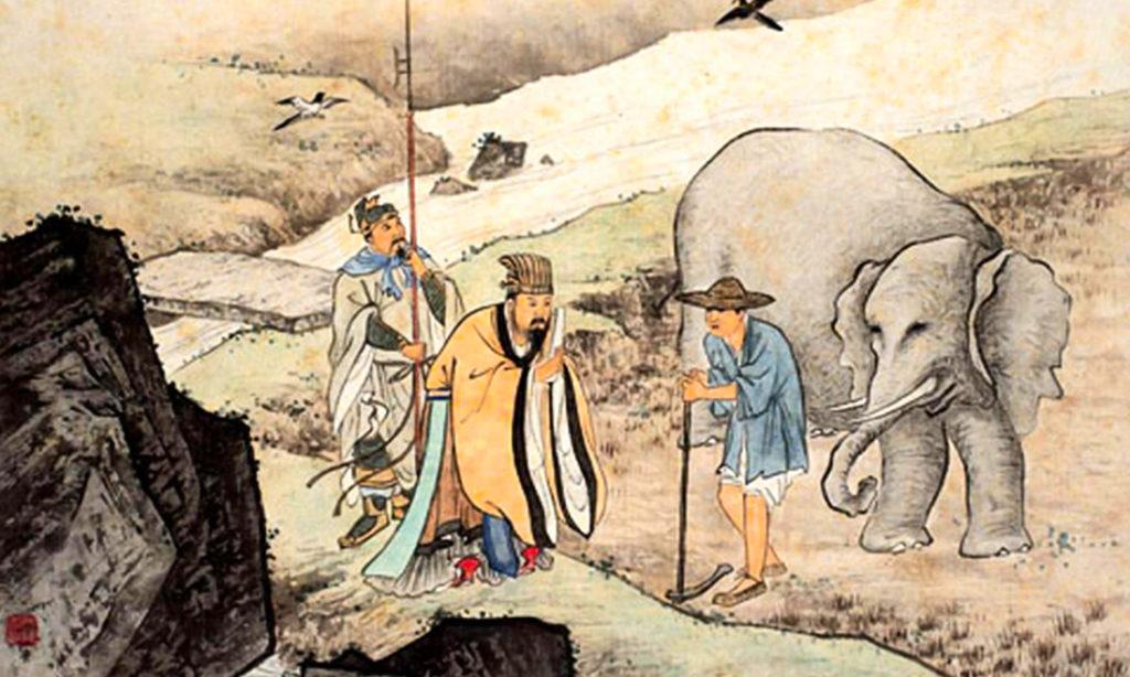 24 tấm gương hiếu hạnh xưa (Bài 1) - Ngu Thuấn cày ruộng: Hiếu cảm động Trời [Radio]