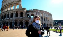 Italy: Hơn 3.000 người nhiễm và 107 người chết do Covid19, đóng cửa tất cả trường học