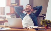 Để luôn vui vẻ trong công việc, hãy thay đổi cách suy nghĩ của bản thân mình