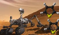 Các nhà khoa học: NASA đã tìm thấy bằng chứng về sự sống cổ xưa trên sao Hỏa