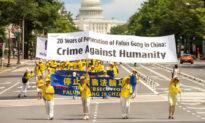 Tài liệu nội bộ: ĐCS Trung Quốc bức hại Pháp Luân Công trong lĩnh vực ngoại vụ