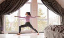 Tập thể dục sẽ giúp chúng ta hạnh phúc hơn so với việc có nhiều tiền