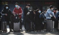 Truyền thông ĐCS Trung Quốc đang gắng gượng tô vẽ lại hình ảnh đen tối của mình tại nước nhà và trên toàn cầu
