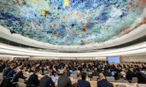 Trung Quốc bị chỉ trích nặng nề vì 'được bổ nhiệm' vào Hội đồng Nhân quyền của Liên Hiệp Quốc