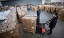 Chính quyền Trung Quốc thu mua tích trữ vật dụng y tế trên toàn cầu, dẫn đến tình trạng thiếu hụt gia tăng ở các nước khác