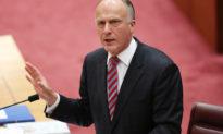 Thượng nghị sĩ Úc: Tôi không xin lỗi, tất cả phải đứng vững trước một chế độ độc tàixấu xa