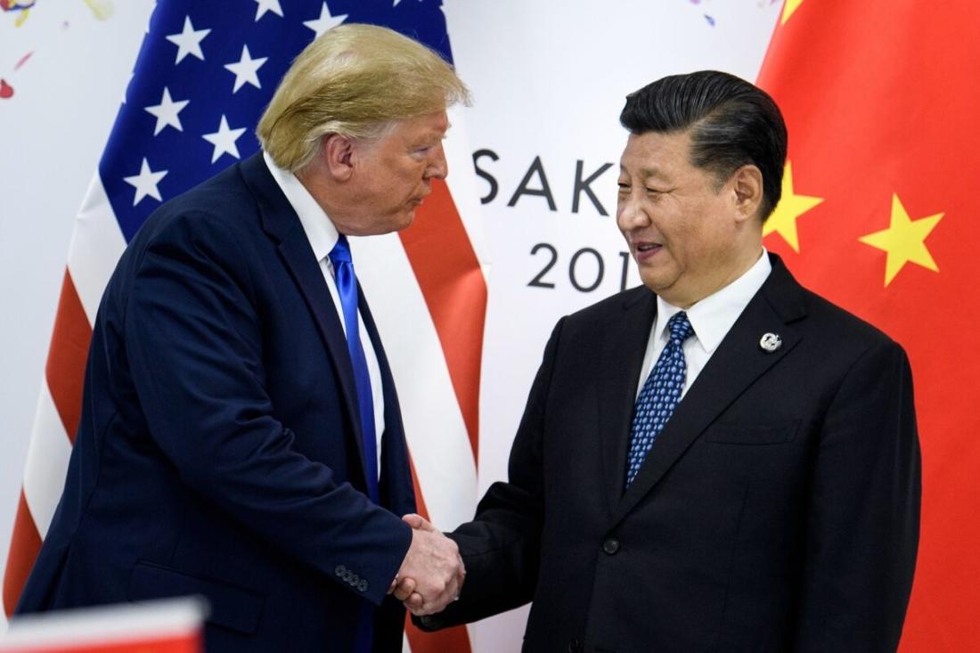 Chiến lược tiếp cận của Hoa Kỳ đối với Trung Quốc đã thay đổi!