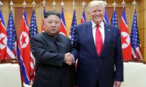 Tổng thống Trump: Thông tin về sức khỏe của ông Kim Jong Un không chính xác