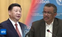 WHO nói không thể mời Đài Loan tham gia Hội nghị thường niên