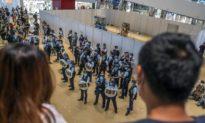 Cảnh sát Hồng Kông giải tán hơn 300 nhà hoạt động dân chủ