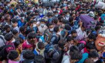 Ấn Độ kiện ĐCSTQ lên Liên Hiệp Quốc đòi bồi thường 20 nghìn tỷ USD vì lây lan virus Vũ Hán