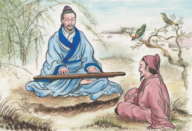 Đối với người dân các quốc gia mà nói, Trung Quốc là quốc gia văn minh cổ xưa của phương Đông, là quốc gia của lễ nghĩa.