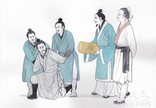 Thần Phật bảo hộ người lương thiện