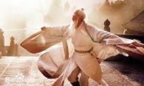 Trương Tam Phong thuyết giảng quan hệ giữa Ngũ hành, Ngũ tạng và Ngũ đức