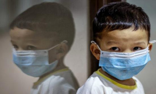 Bệnh nhân 204 nhiễm virus Vũ Hán là một bé trai 10 tuổi